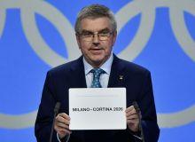 Италия 2026 йилги қишки Олимпиадага мезбонлик қилади