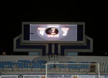 Match Highlights. FC Mash'al vs FC Surkhon