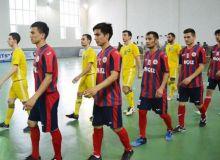 13-тур XXII Чемпионата Узбекистана: назначение официальных лиц.
