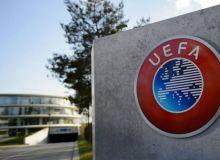 Расман! УЕФА
