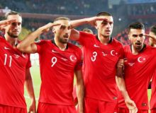УЕФА Туркия футбол федерациясини огоҳлантирди