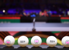 ITTF: Бу йилги жаҳон чемпионатини 265 миллион томошабин кўрди
