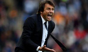 "Антонио Конте: ""Челси""да ишлаган пайтим, Лукакуни харид қилишга уринганман"""