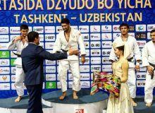 Шаҳзод Собиров: Ҳали оптимал спорт формамга кирганим йўқ