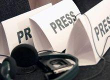 Сегодня в 15:00 состоится предматчевая пресс-конференция Узбекистан - Иран