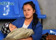 Uzbekistan Sambo Championship gets underway | Photo Gallery