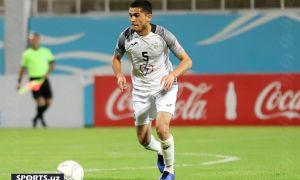 FC Sogdiana, FC Andijan play a 1-1 draw