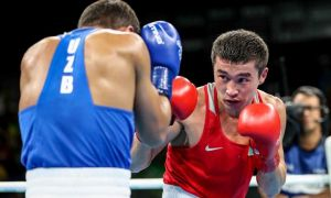 Twelve Uzbek boxers to take part in the President's Cup in Nur-Sulton