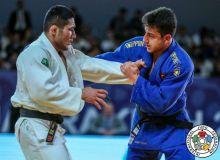 Гран-при Тбилиси. Сегодня выступят двое дзюдоистов Узбекистана