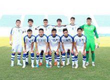 Отборочный раунд ЧА-2020 U-19: Молодёжная сборная Узбекистана обыграла Афганистан