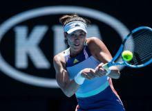 Australian Open. Гарбин Мугуруса одолела Симону Халеп и вышла в финал