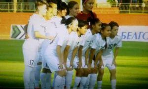 Изменения в составе женской сборной Узбекистана перед отбором на КА-2022.
