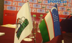 """Uzbek Tigers"" боксчилари WSB орқали олимпиадага лицензия олиши мумкин"