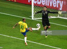 Бразилия Сербияга ҳеч қандай имконият қолдирмади