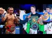Kudratillo Abdukakhorov and Sergey Lipinets fight is possible for late July or early August
