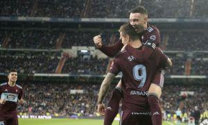 """Ла Лига. """"Реал"""" сўнгги дақиқаларда ғалабани қўлдан чиқарди"""
