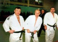 Самбо: Владимир Путиннинг мураббийи Тошкентга келди