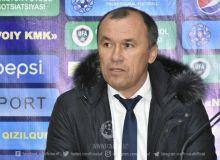 Рузикул Бердиев: Благодарим всех, кто поддержал нас