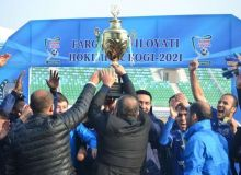 Кубок хокима Ферганы выиграл