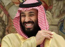 Саудия Арабистони шаҳзодаси МЮни сотиб олишга яна бир бор уруниб кўрмоқчи