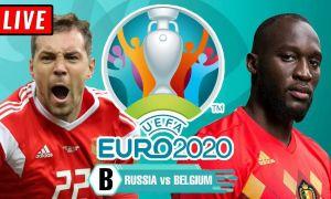 Евро-2020. Бельгия - Россия: Менье жамоасининг иккинчи голини киритди! (матнли трансляция)