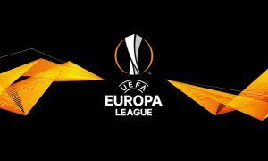 УEФА Европа Лигасининг плей-офф босқичида ўйналадиган тўпни тақдим этди (ФОТО)