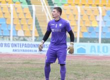Никита Рыбкин завершил футбольную карьеру