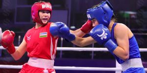 Tokyo Olympians – Uzbekistan's first female Olympian in Japan will be Tursunoy Rakhimova