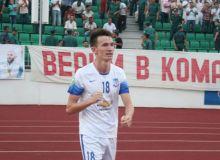 Фарход Бекмуратов: Я верю, что наша сборная станет чемпионом Азии