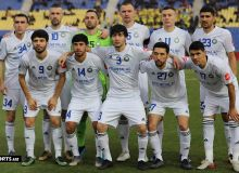 Сколько голов забил «Пахтакор» в сезоне-2019?