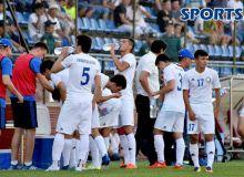 10 футболистов «Пахтакора» отданы в аренду