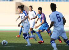 Сборная Узбекистана U-19 начала участие в отборочном раунде ЧА-2020 с победы над Индией