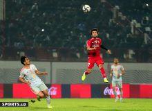 Photo Gallery. FC Navbahor vs FC Nasaf
