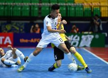 Клубный Чемпионат Азии по футзалу-2019.