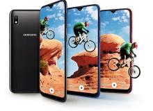 """""""Samsung A10"""" telefonini yutib olishni istaganlar diqqatiga!"""