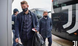 """Аталанта"" - ""Ювентус"": Матнли трансляция"