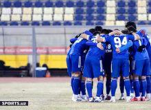 АГМК провёл контрольный матч против «Сурхана»