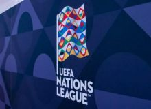 УЕФА Миллатлар лигасида ўйналадиган тўпнинг сурати пайдо бўлди (ФОТО)