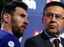 """""""Barsa""""dan yo Messi, yoki Bartomeu ketadi! (Voqealarning batafsil sharhi)"""