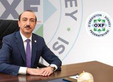 Ўзбекистон хоккей федерацияси биринчи вице-президенти: Федерация ходимлари уйдан туриб ишлашяпти