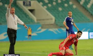 FC Bunyodkor down FC Navbahor 3-1 to claim three points