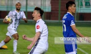 FC Metallurg earn a comeback 2-1 victory over FC Kokand
