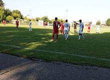 FC Nasaf play a 2-2 draw with FC Metallurg in Tashkent