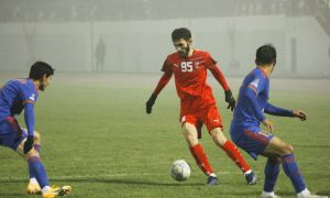 Match Highlights. FC Navbahor 1-2 FC Nasaf