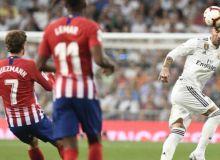 Ла Лига. Мадрид дербисида ҳисоб очилмади