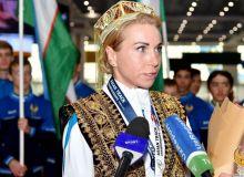 Ольга Забелинская: «Планирую завоевать ещё одну лицензию в направлении трека»