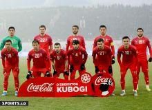 FC Navbahor organise training camp in Antalya
