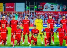 Чемпионат ОАЭ. «Шабаб аль-Ахли» потерпел поражение. Ганиев вышел на замену