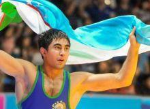 Азиатские игры: Рашид Курбонов и Бекзод Абдурахманов в полуфинале