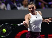 Симона Халеп дунёнинг учинчи рақамли теннисчисига айланиб олди